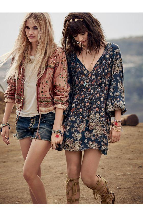 2407b6eb22e Your premium guide on boho style boho style how to wear bohemian style -  boho chic fashion OUFHSON