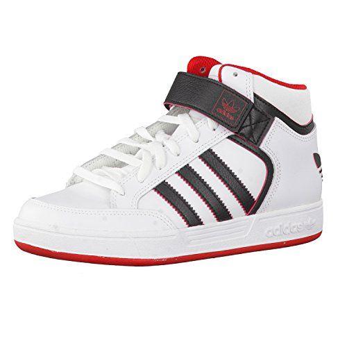 Adidas ZX Flux, Zapatillas para Mujer, Blanco (FTWR White/FTWR White/FTWR White), 37 1/3 EU