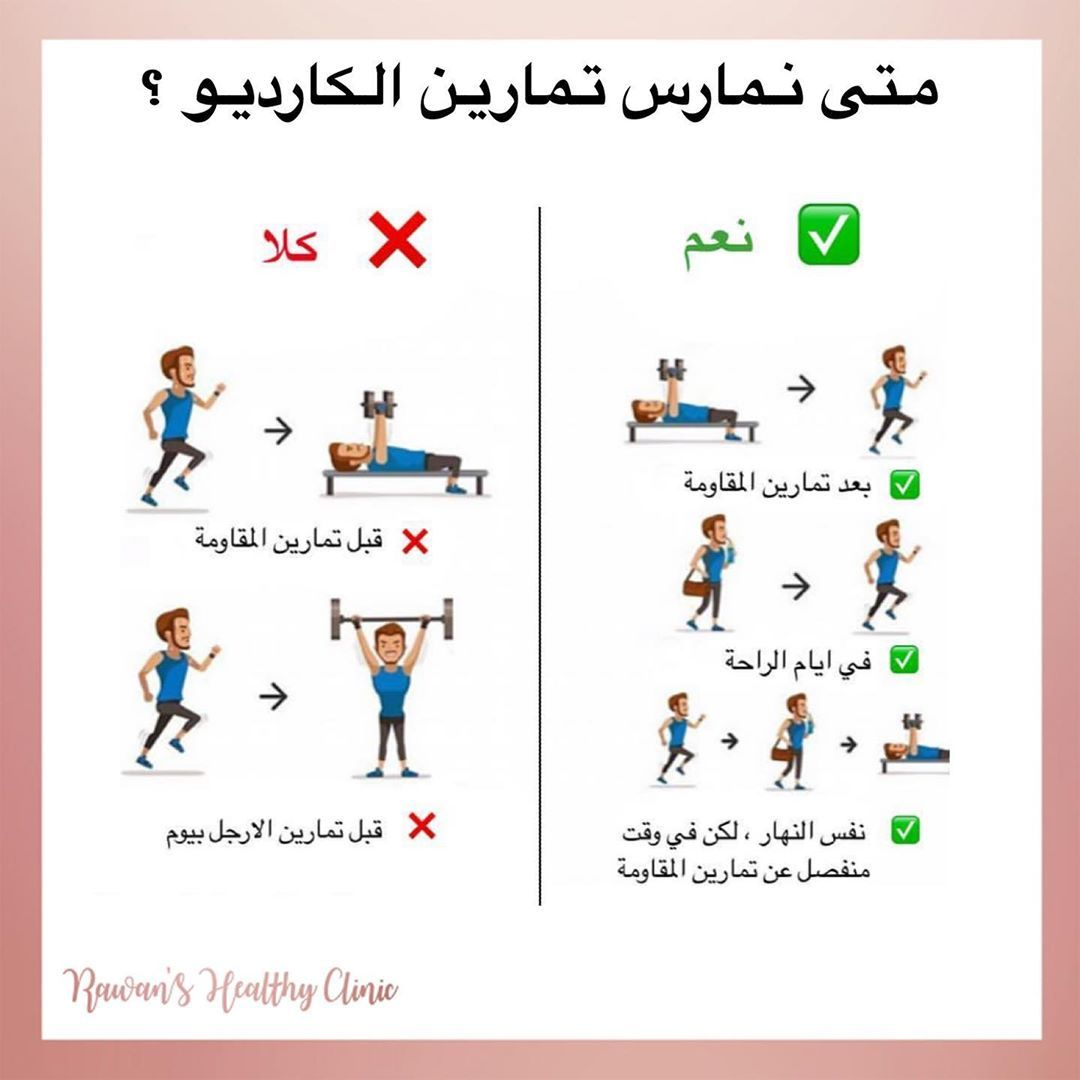 Pin By ăĥmađ Moĥamed On تمارين رياضية In 2020 Fitness Body Instagram Captions Workout