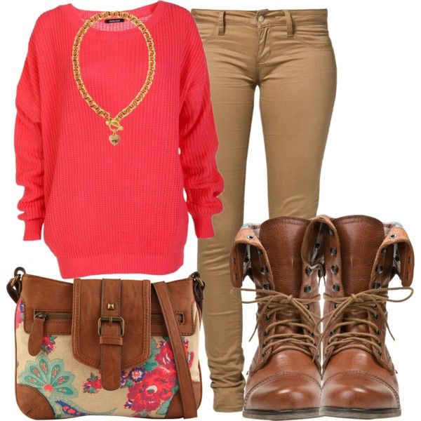 A fashion look from March 2013 featuring Monkee Genes jeans, Steve Madden  ankle booties and ALDO shoulder bags.