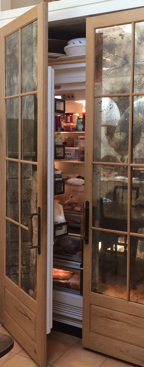 Do You Know What Kbis Stands For Glass Pantry Door French Doors Interior Interior Doors Stained