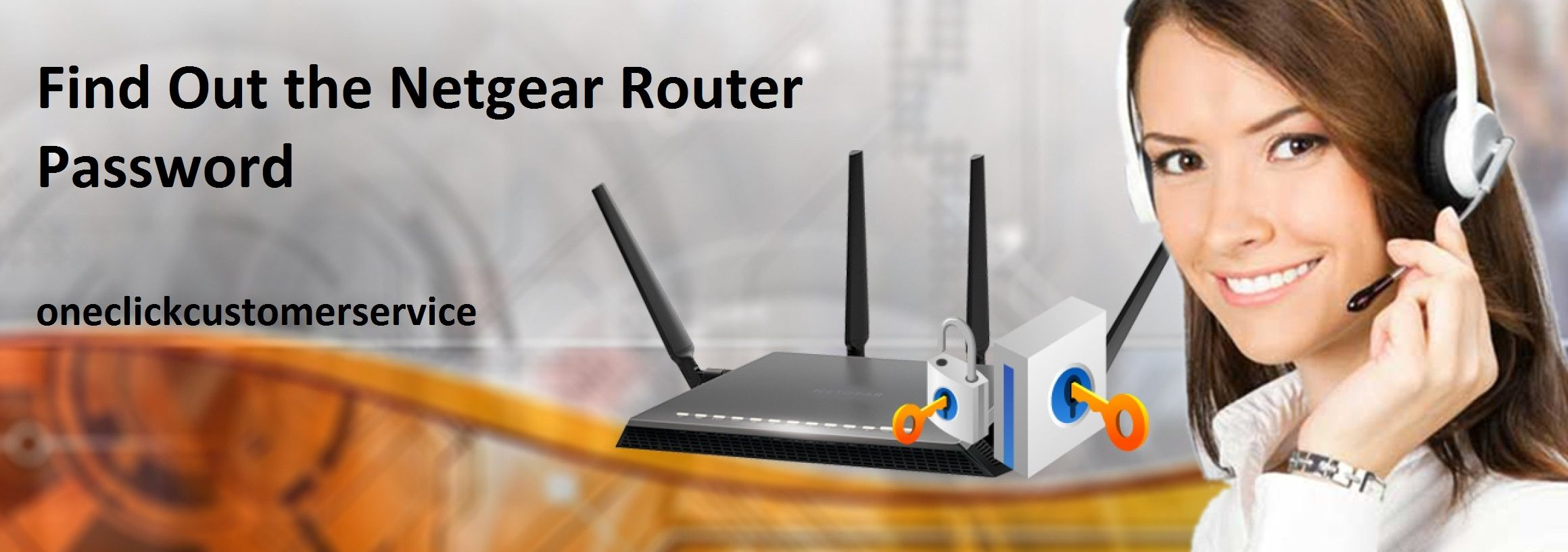 If you your router password and don't know how