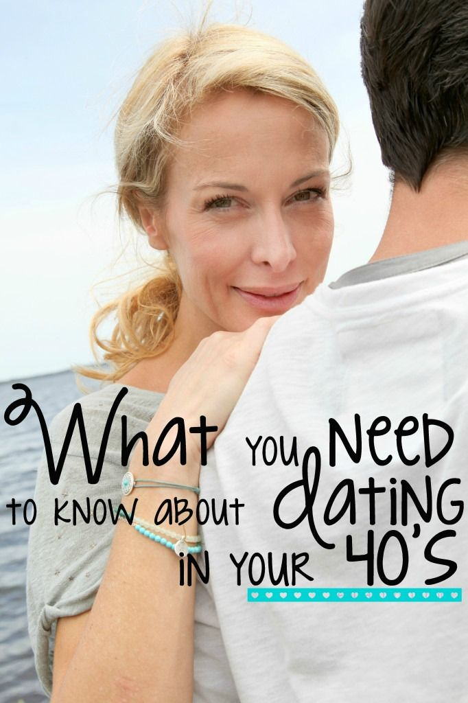 20s dating 40s