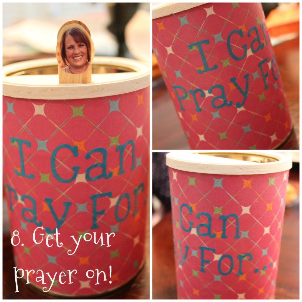 """Total Tippins Takeover: i """"can"""" pray for..."""