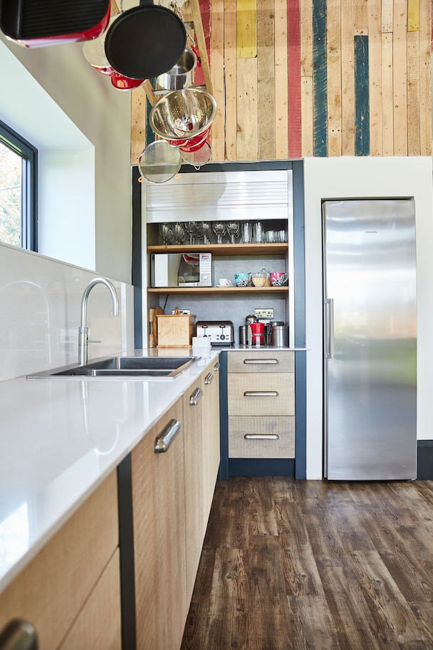 Create the ultimate individual kitchen look with The Main ...