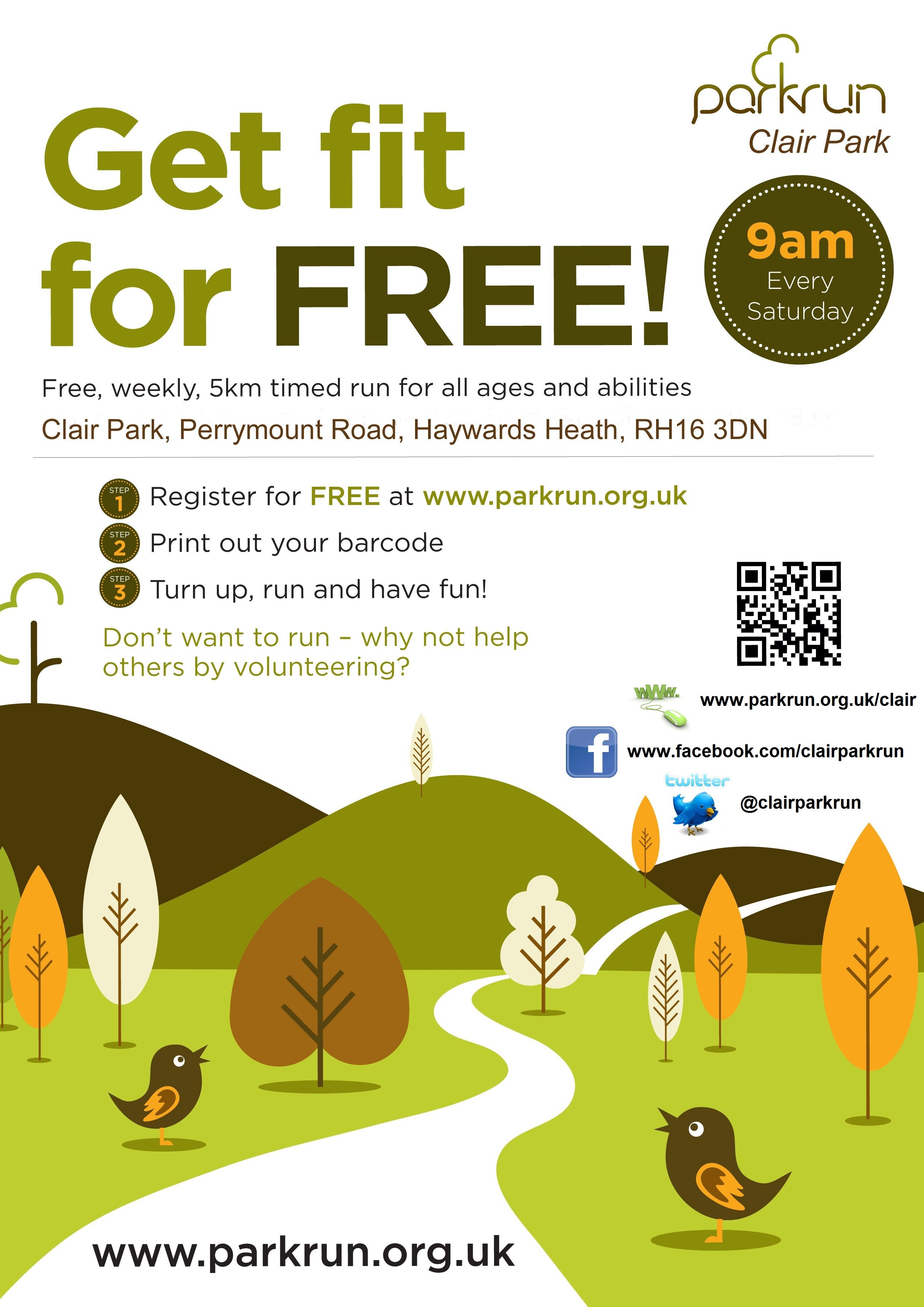 Parkrun Logo Google Search With Images Free Prints Have Fun Helping Others