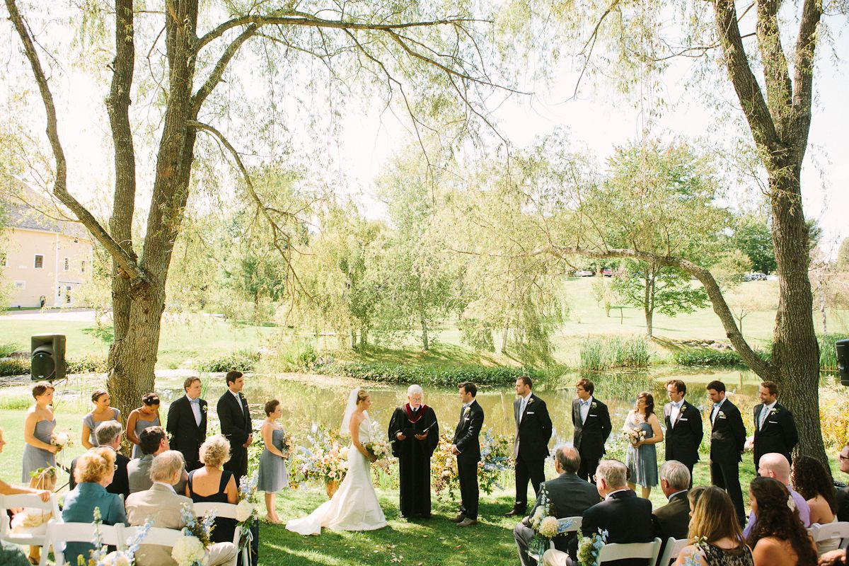 Stunning Spring Wedding In Vermont 245 Acres All To Yourself Plus Our Stunning And World Famous Roun Vermont Wedding Vermont Wedding Venues Barn Wedding Venue