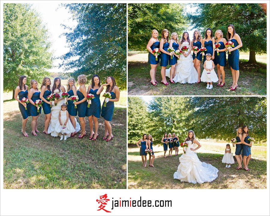 Foxhall Resort And Sporting Club Wedding Marine Themed Wedding