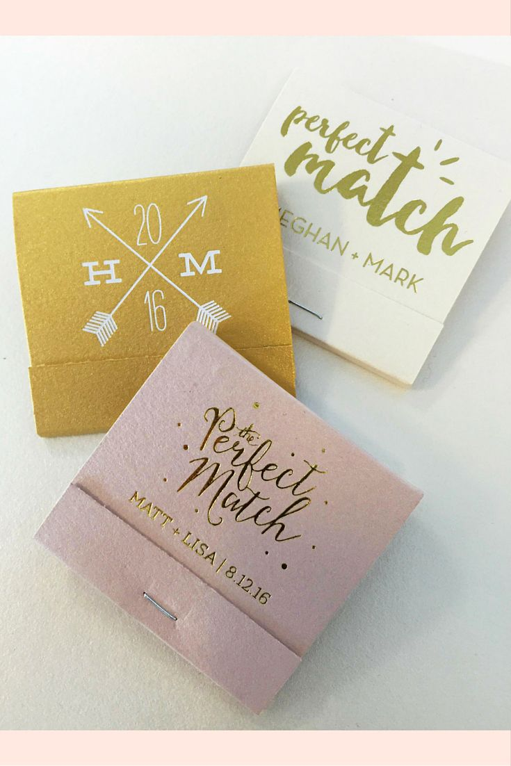 Fancy Initials Custom Wedding Matches  Custom Matches  Personalized Matches  Wedding Favors  Candle Box Matches  Cigar Matches 40