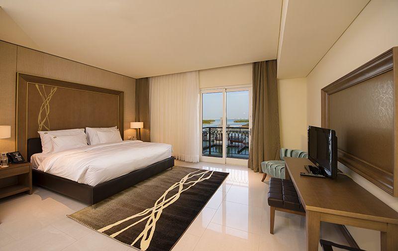 1 Bedroom Hotel Apartments In Abu Dhabi Jannah Hotels Resorts Home Apartments For Rent Bedroom Hotel
