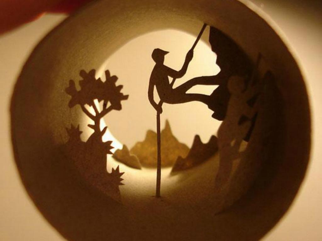 Retecool: kunst in toiletrolletjes   Kunst..   Pinterest   Creative ...