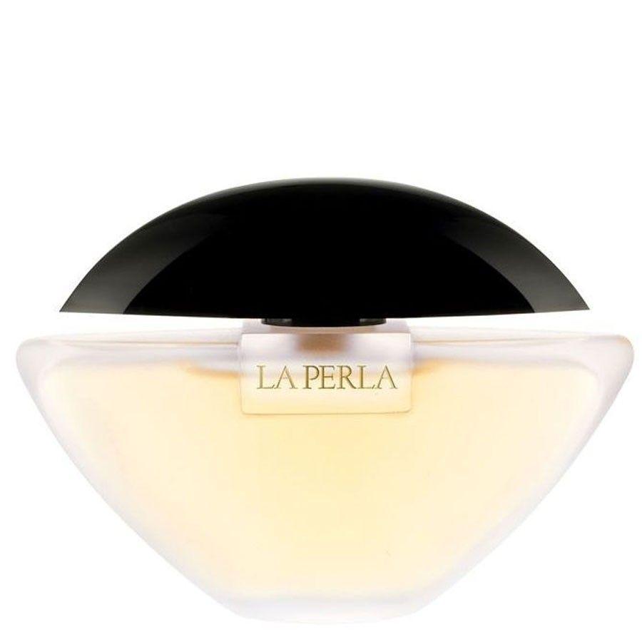 La Perla 80ml eau de parfum sprayLa Perla is een klassieke, florale geur. Frisse, kruidige noten van citrusvruchten (citroen en bergamot), koriander en kardemom creëren de top. Het hart is floraal en zoet : roos, jasmijn, ylang-ylang en iris met een hint van honing en peper. De basis is gemaakt van houtachtige noten en harsen: patchoeli, vetiver, sandelhout en benzoë. Het parfum werd in 1987 gecreëerd door de parfumeurs van IFF.Top    : Anjer,  Mandarijn,  Fresia, Osmanthus, Bergamot…