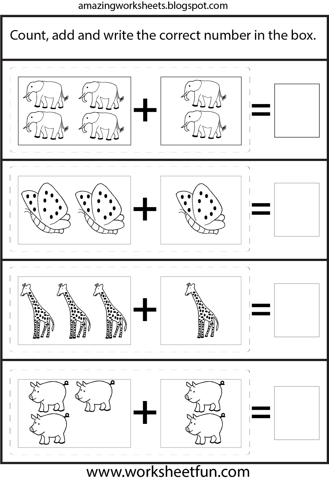 Worksheetfun Free Printable Worksheets With Images