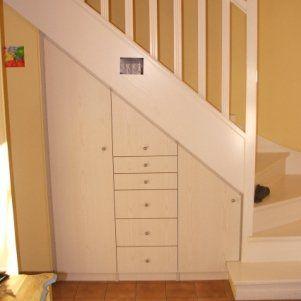 elegance rangement placard sous escalier projets essayer pinterest placard sous escalier. Black Bedroom Furniture Sets. Home Design Ideas