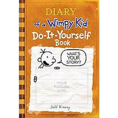 Diary of a wimpy kid do it yourself book education literacy rocks diary of a wimpy kid do it yourself book solutioingenieria Images