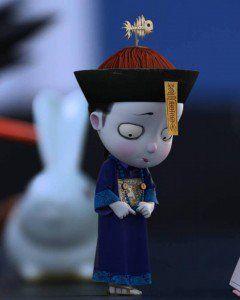 Phim Gọi Tôi Là Cương Tiểu Ngư | Bản Tự Duyên