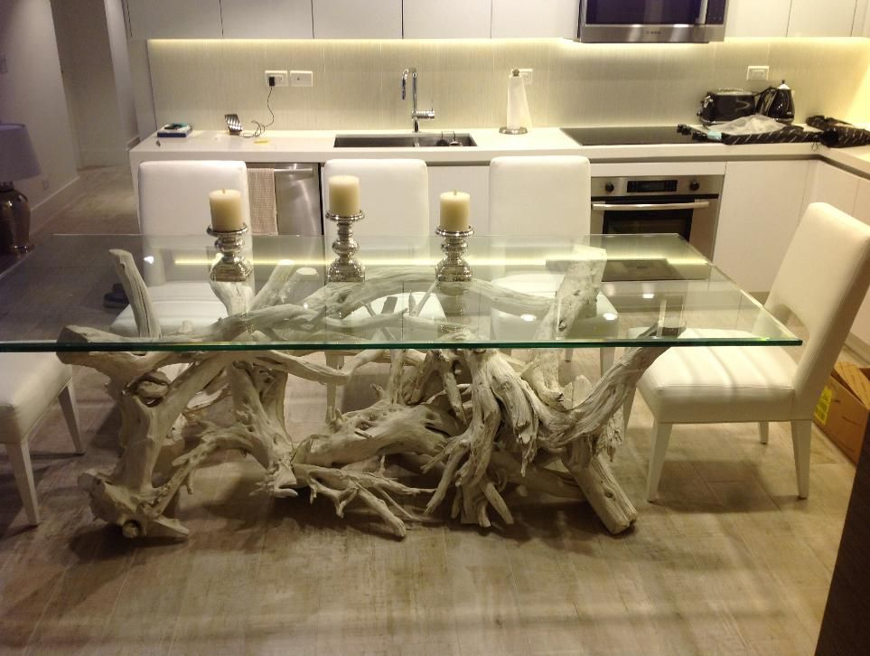 Beautiful Driftwood Coffee Table Driftwood Table Furniture And