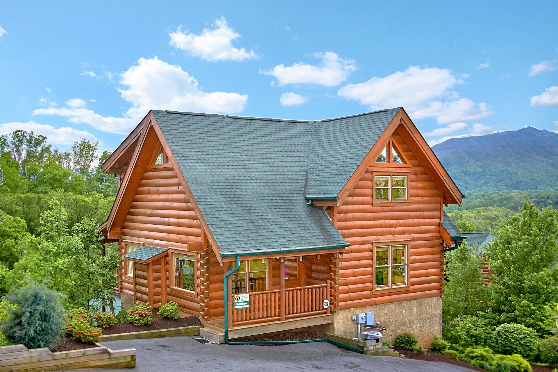 10 Fabulous Cabin Plans to Suit You! Renting a house
