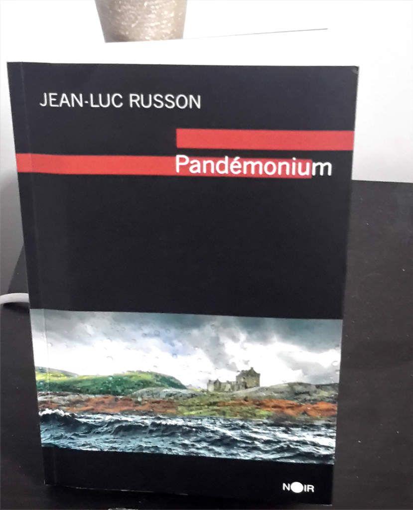 Pandémonium - Jean-Luc Russon
