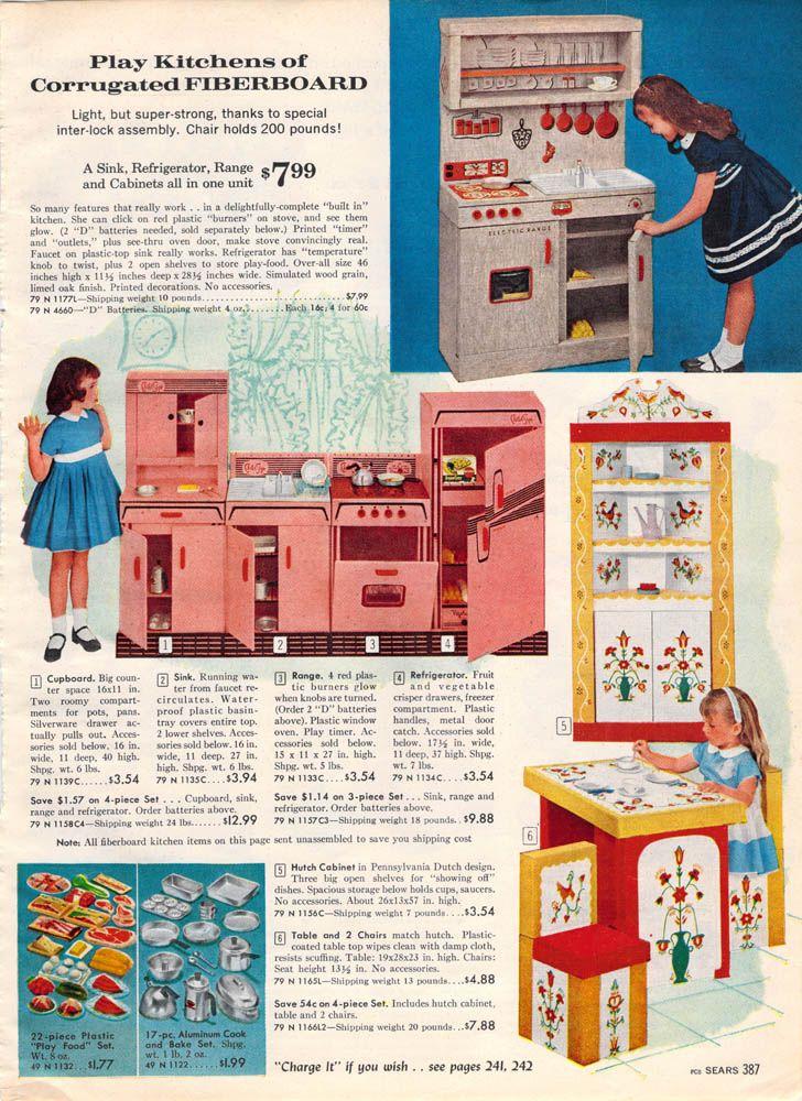 1962 Sears Christmas Book page387
