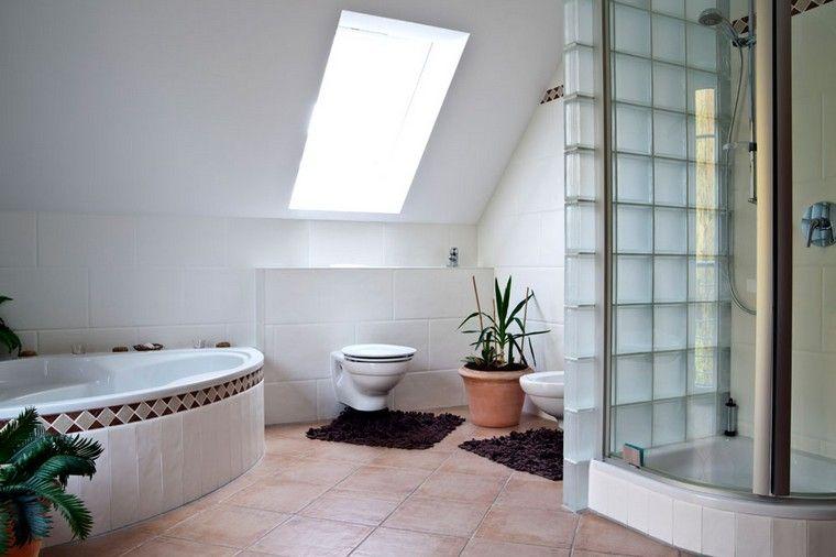 Idee badkamer de natuur voor een zen sfeer badkamer pinterest