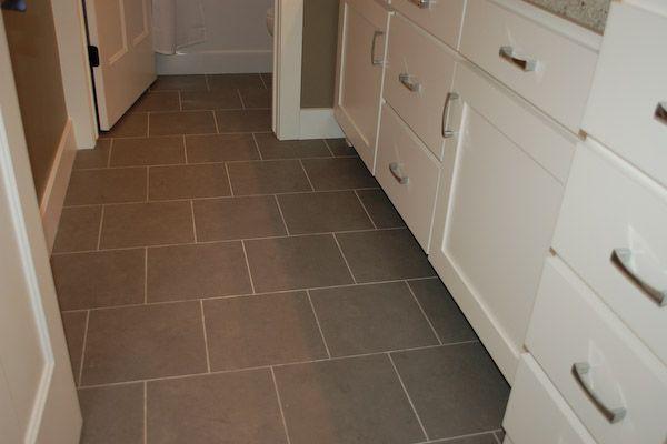 How To Install Heated Tile Floor Flooring Ideas
