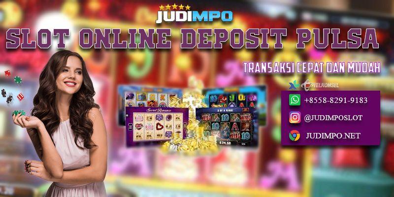 Pin Di Daftar Situs Judi Slot Online Terpercaya 2021