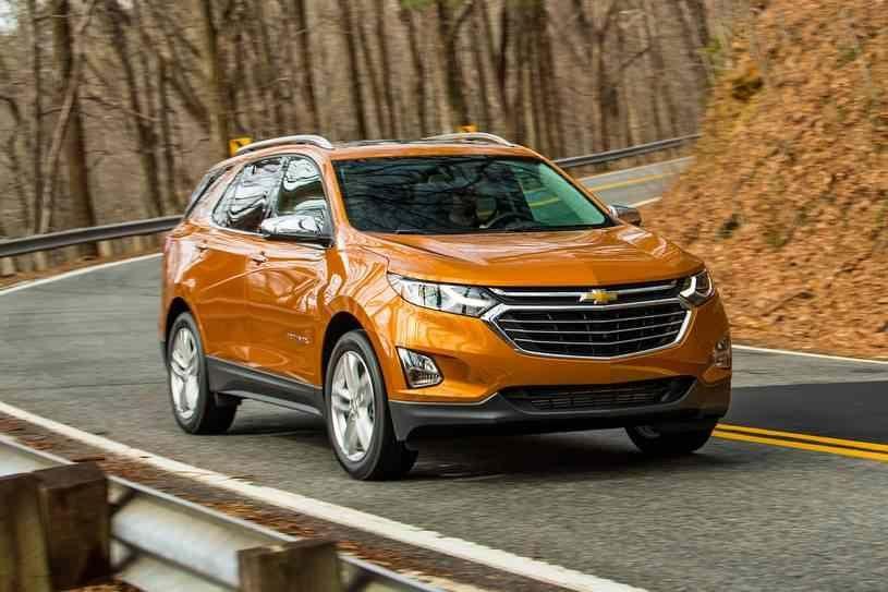 مواصفات ومميزات وعيوب شيفروليه ايكونس 2020 أسعار السيارات Chevrolet Equinox Sporty Suv Chevy Equinox