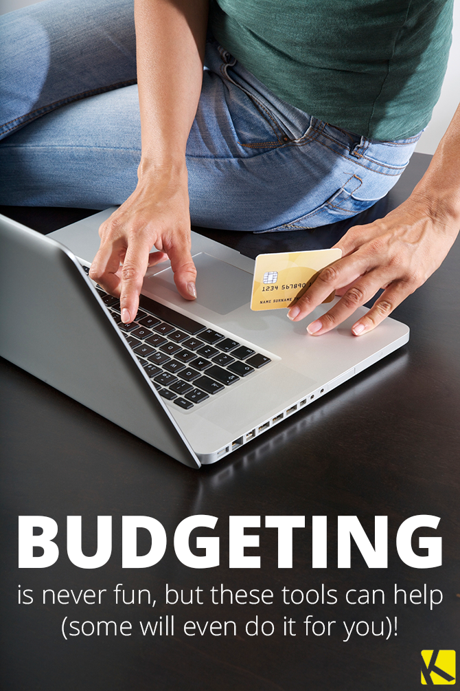 6 Budgeting Apps Every Spender Needs to Know About!