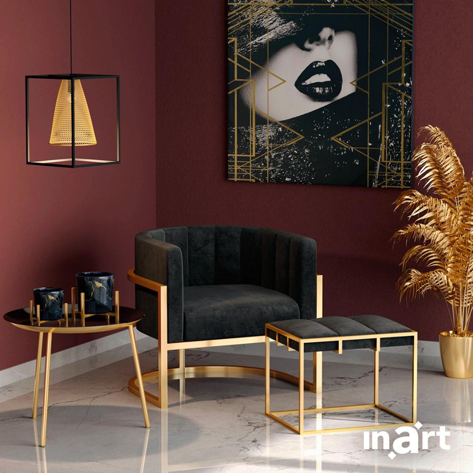 Dark Luxury A Precious Gift Of Winter To Our Home Décor Explore More At Www Inart Com Homefashion Inartliving Fu Home Decor Decor Creative Interior Design
