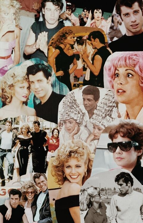 Movies Grease With Images Grease Movie Grease Theme Iconic Movies