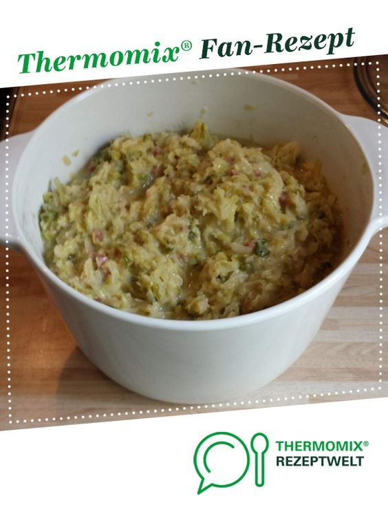 Photo of Cream Savoy / Savoy cabbage