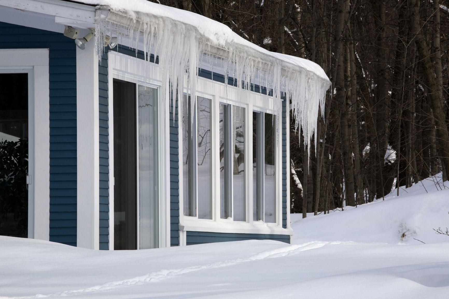 preparing your home and garden for winter the fpg blog pinterest