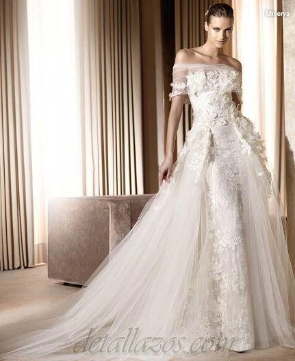 Vestidos de novia de elie saab
