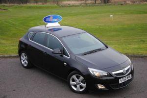 Vauxhall Astra 1 7 Sri Cdti 5 Door Hatchback Year 2011 Reg No
