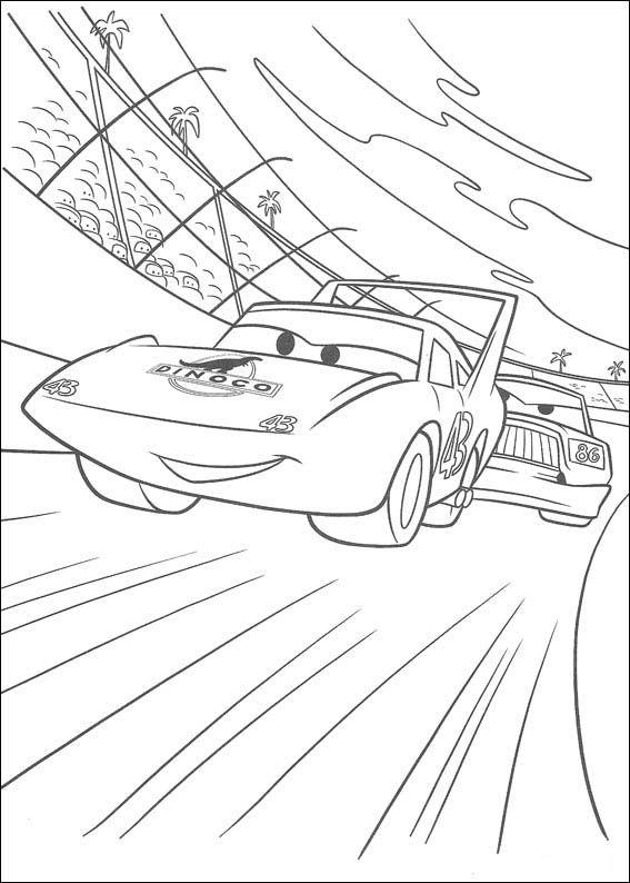 Dibujos Para Colorear Cars 62 Libro De Dinosaurios Para Colorear Dibujos Faciles Para Dibujar Paginas Para Colorear Disney