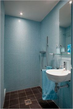 Small Bathroom Design Wet Room | design wet room bathroom design Photo
