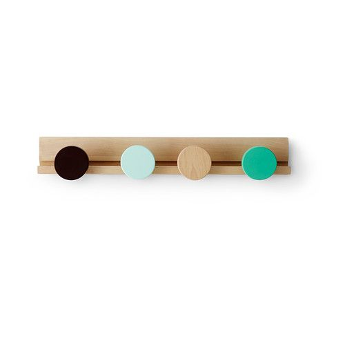 Coat/Hat rack : IKEA PS 2014 Knob  - IKEA