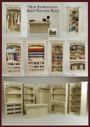 Your Premier Source For Dollhouse Miniatures, Miniature Classes, Miniature  Dolls And Molds, Kits And Free Tutorials.