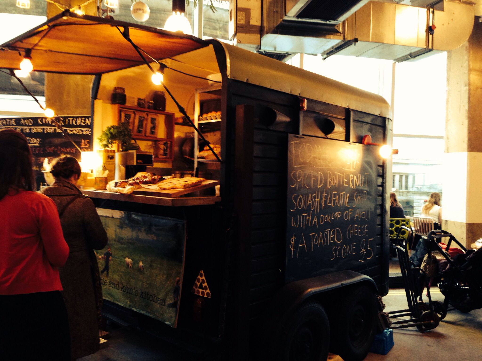 Food trailer, trailers and centre on pinterest