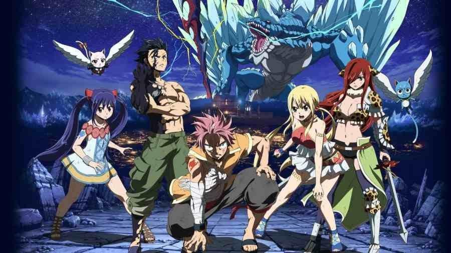 Baru 30 Gambar Film Kartun Keren 21 Anime Action Terbaik Disukai Newbie Hingga Wibu Download 11 Film Anime Keren Terbaru Gambar Kartun Gambar Anime Kartun