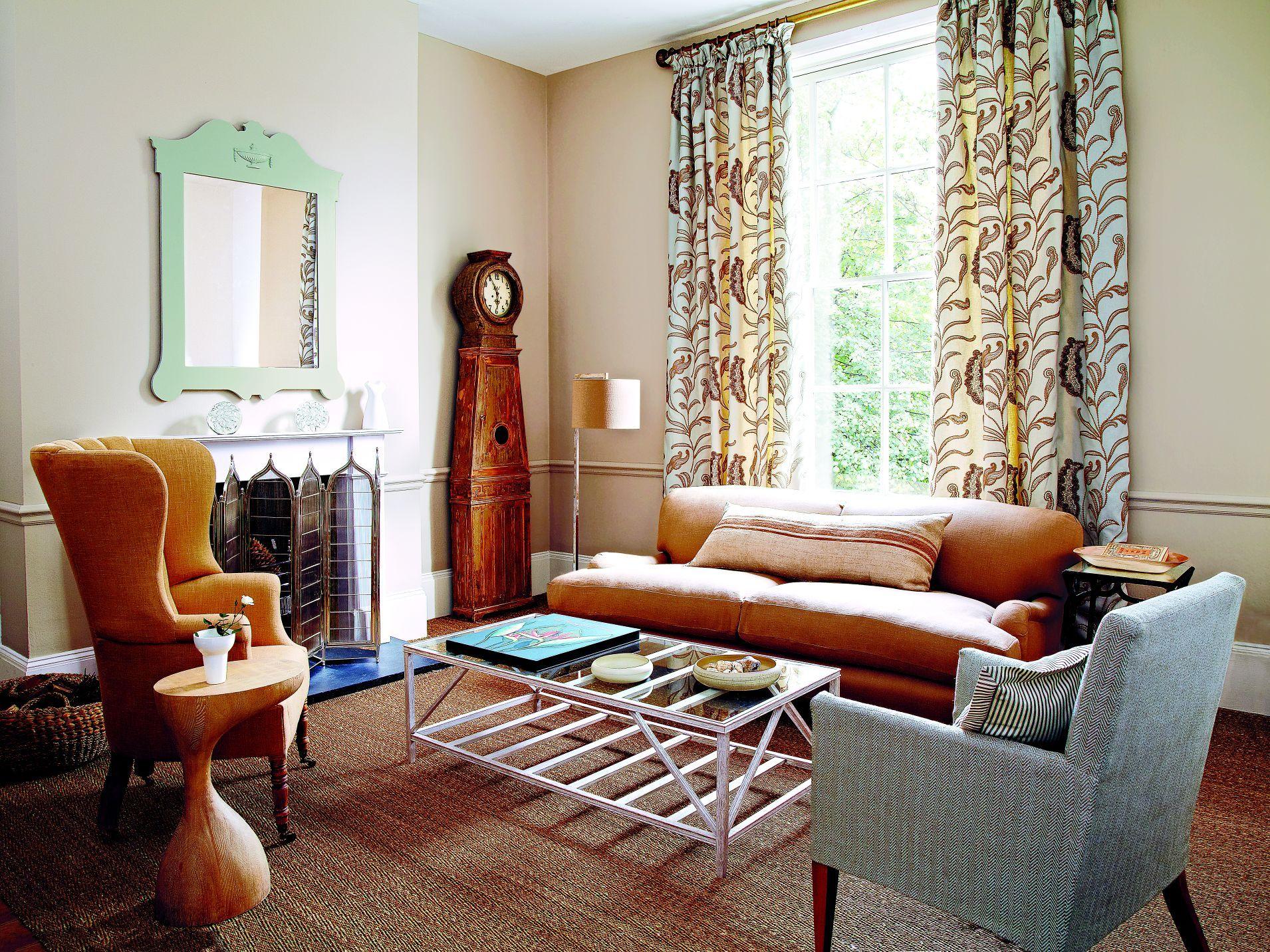 Die Mineralische Wandfarbe Fur Ein Gesundes Wohnraumklima Zartes Grun Ist Das Symbol Fur Aufbruch Im Kreislau