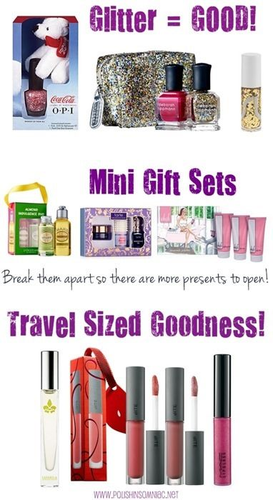 Christmas gift ideas for women under $25.00