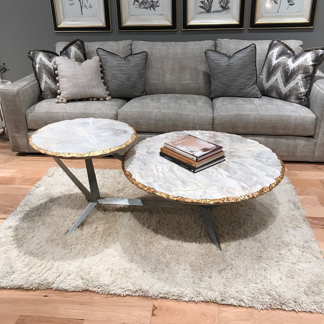 100 unique coffee tables styling ideas for your living