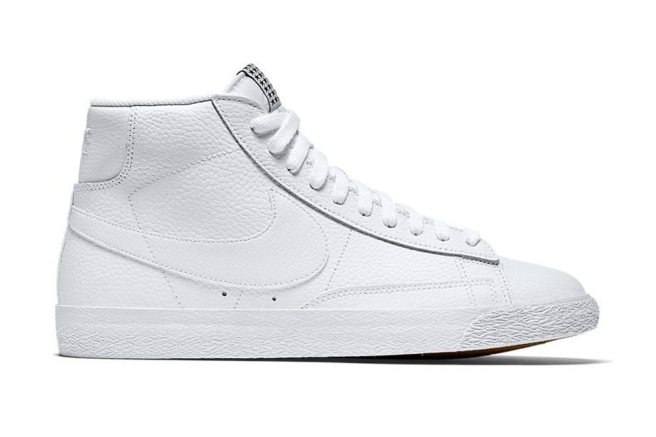 Nike Blazer Mid PRM VNTG
