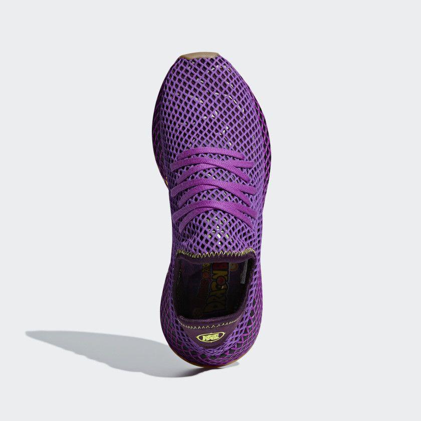 Dragonball Z Deerupt Runner Shoes Shock