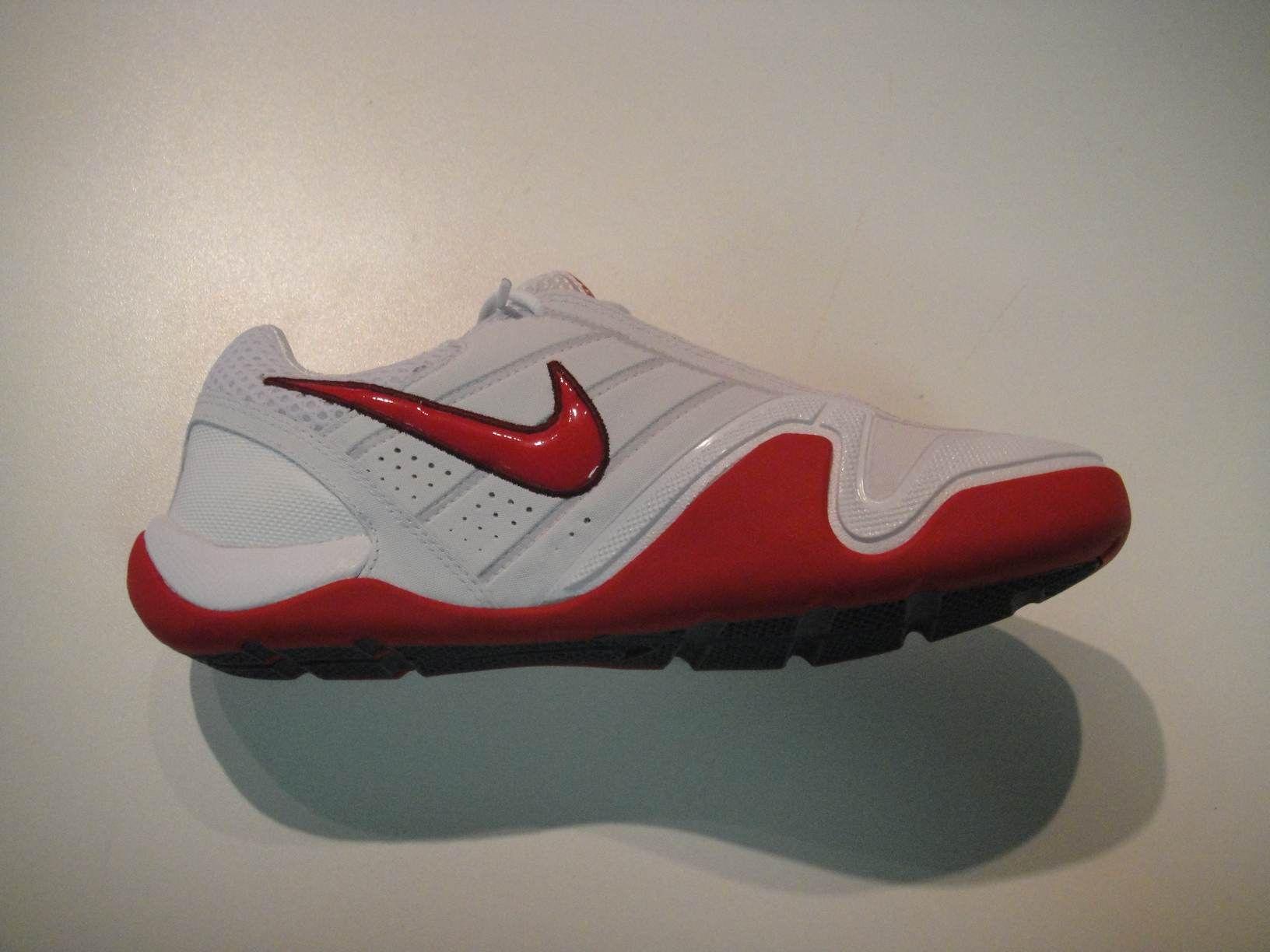 64fb7f5e nike air max fencing shoes