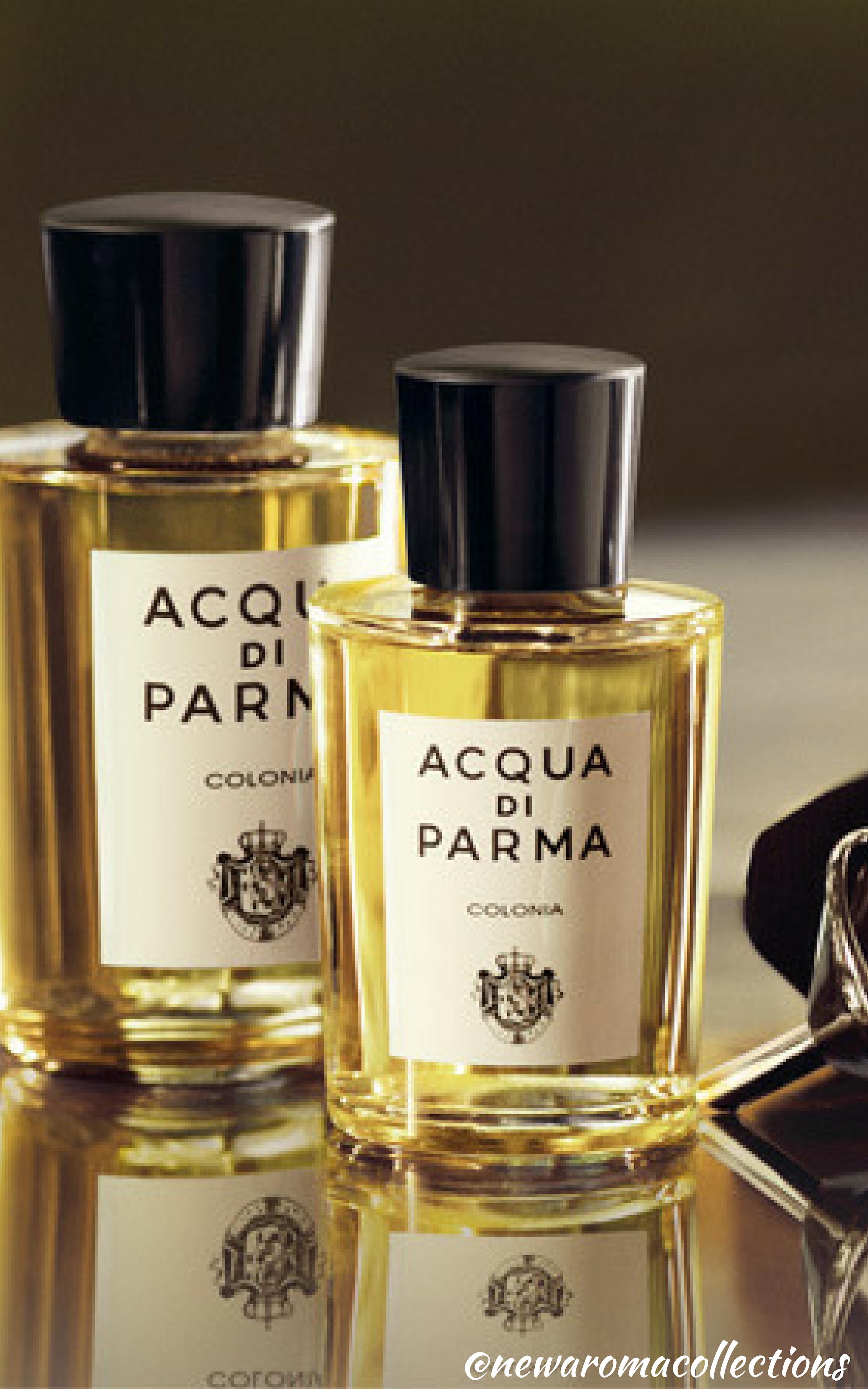 Acqua Di Parma Colonia 3 4 Oz Eau De Cologne Spray Perfume Eau De Cologne Cologne Spray