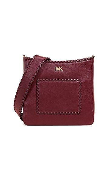 4e0c197059ba MICHAEL Michael Kors Gloria Pocket Swing Pack