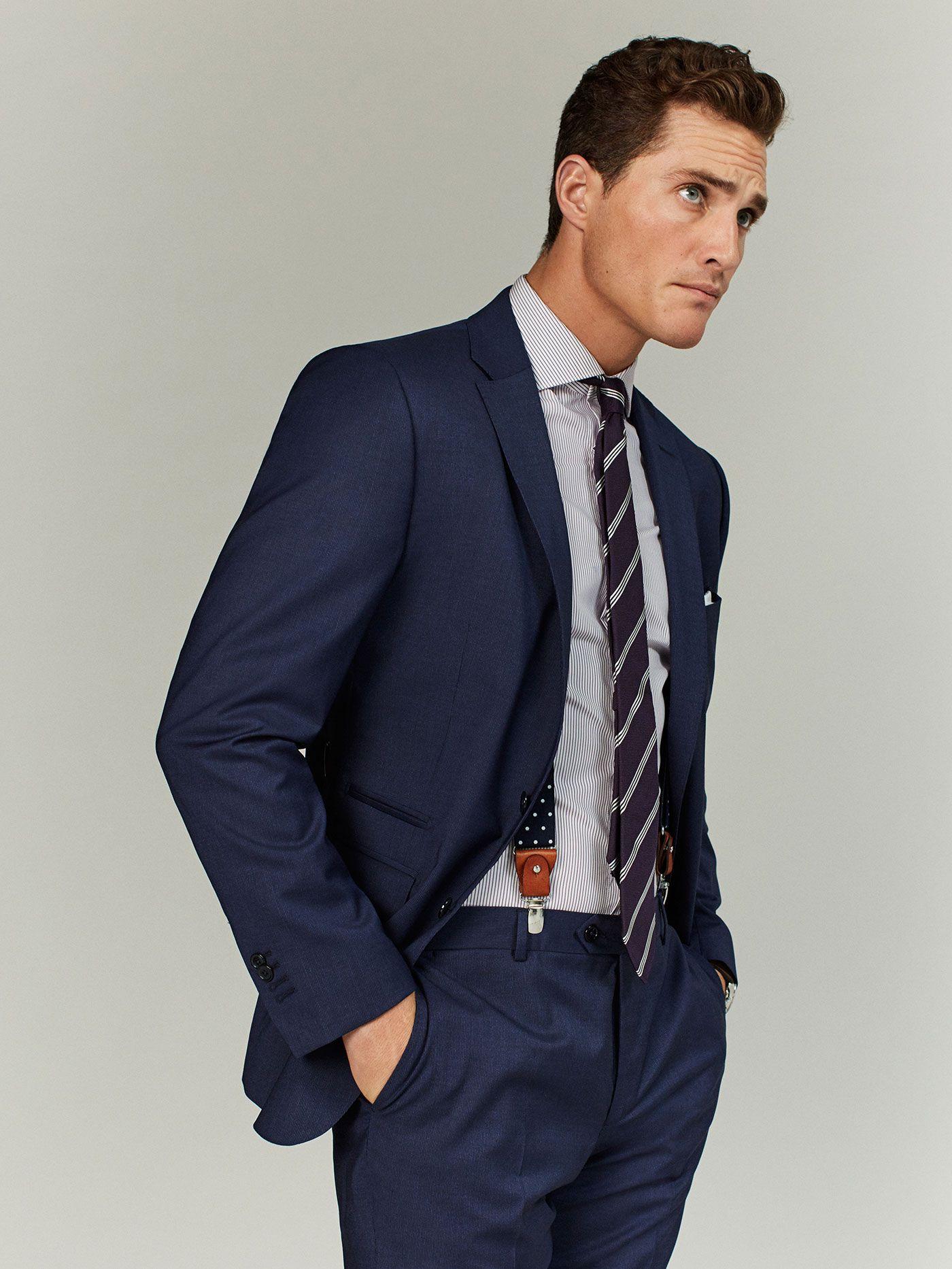 638485042525 View all - Suits - MEN - Massimo Dutti Suits - SALE - Massimo Dutti Mens